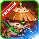 Heroes Defender Premium - Epic Tower Defense app thumbnail