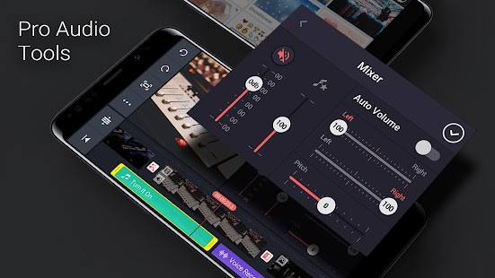KineMaster - Video Editor, Video Maker Screenshot