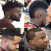 Top Blackmen Hairstyles APK