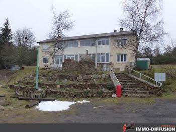 maison à Pelouse (48)