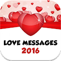 Love Messages 2016 icon