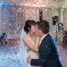 Wedding photographer Yana Petrus (petrusphoto). Photo of 03.11.2017
