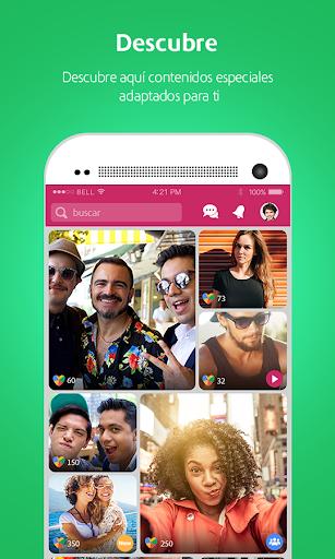 español gay dating app bi conexión