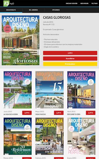 Arquitectura y Diseño Revista