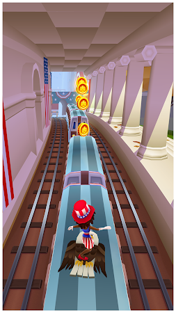 Subway Surfers 1.63.1 screenshot 576838