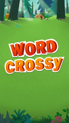 Word Crossy - Crossword Games 1.9 screenshots 5