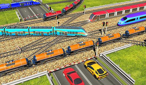 Indian Train City 2019 u2013 Oil Trains Game Driving filehippodl screenshot 16