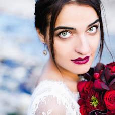 Wedding photographer Stasiya Manakova (StasyaManakova). Photo of 22.12.2015