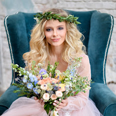 Wedding photographer Anna Timokhina (Avikki). Photo of 19.01.2016