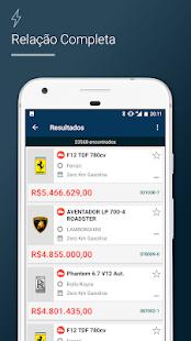App Tabela FIPE - Preço de Veículo APK for Windows Phone