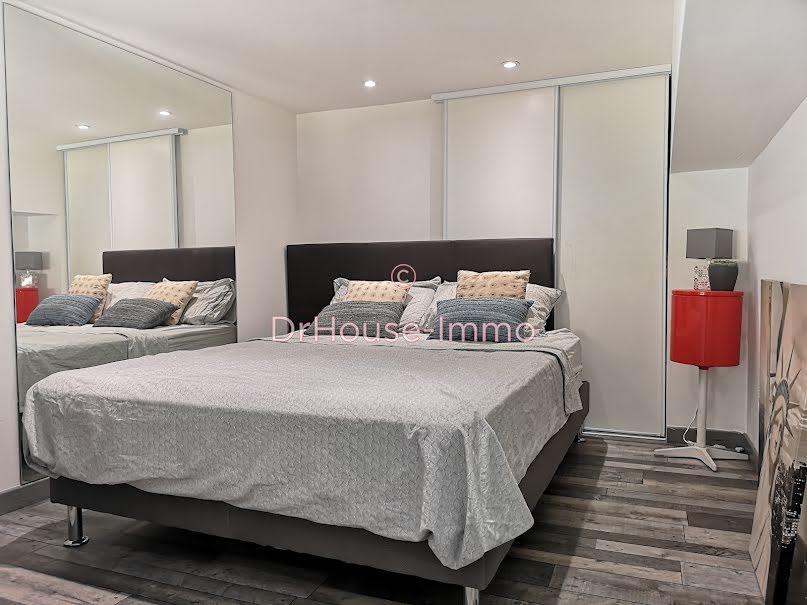 Vente appartement 2 pièces 27 m² à Nice (06000), 248 000 €