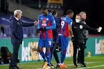 Over en out voor Christian Benteke en Michy Batshuayi bij Crystal Palace: Wat met het EK?