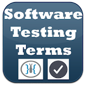 Software Testing Terms
