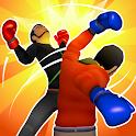 Boxing Rush 3D icon