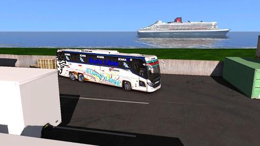 Proton Euro Bus Simulator 2020 1.0.12 screenshots 6