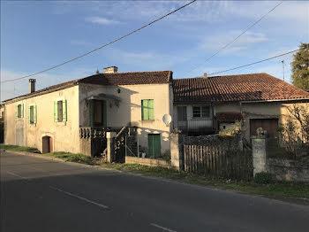 maison à Paussac-et-Saint-Vivien (24)