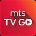 mtsTV GO Icon