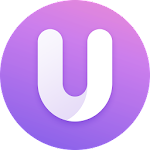 U LIVE – Video Chat & Stream Icon