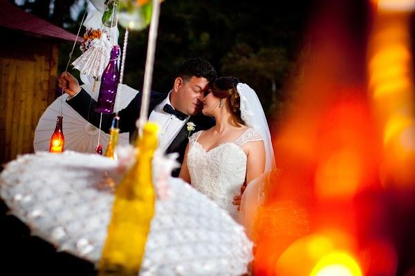 Fotógrafo de bodas Jorge Maraima (jorgemaraima). Foto del 05.09.2017
