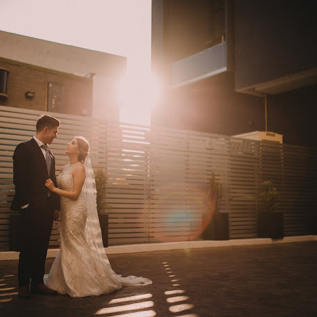 Fotógrafo de bodas Gama Rivera (gamarivera). Foto del 29.11.2017