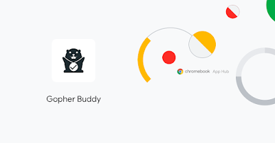 Chromebook App Hub | Gopher Buddy
