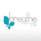 Breathe Pilates Studio & Spa icon