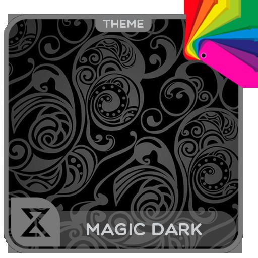 Theme XPERIEN™ - Magic Dark