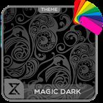 Theme XPERIEN™ - Magic Dark Icon