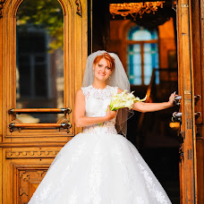 Wedding photographer Grigoriy Aksyutin (grinnn). Photo of 22.09.2014