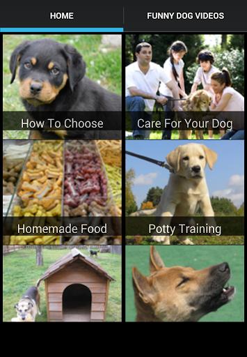 Good Dog Training App