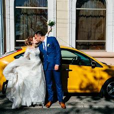 Wedding photographer Natalya Smolnikova (bysmophoto). Photo of 11.08.2018