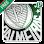Figurinhas do Palmeiras - WhatsApp