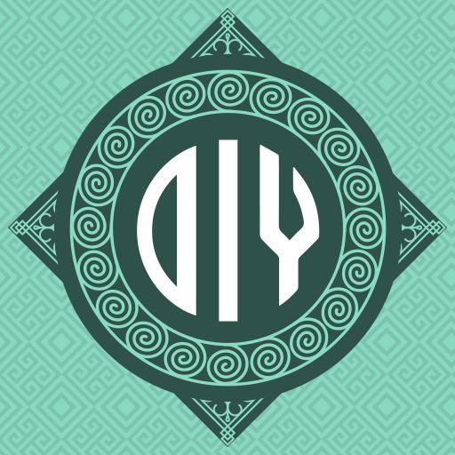 Monogram It - Monogram Wallpaper Backgrounds Maker