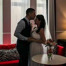 Wedding photographer Natalya Shvedchikova (nshvedchikova). Photo of 14.10.2018