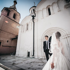 Wedding photographer Yuriy Mikhay (Tokey). Photo of 13.09.2018