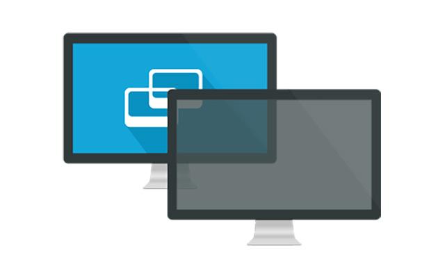 HighFidelity Desktop Share