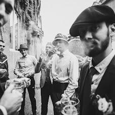 Wedding photographer Andrey Zeykan (Zeykan). Photo of 15.10.2017