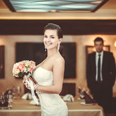 Wedding photographer Sergey Gorodeckiy (sergiusblessed). Photo of 01.06.2014