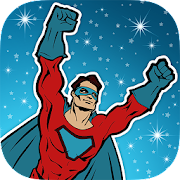 Superheroes and Heroic Robots : Logic Game *Free