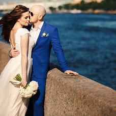 Wedding photographer Marat Gismatullin (MaratGismatullin). Photo of 11.03.2018