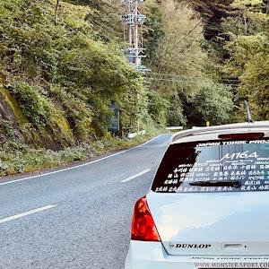 スイフトスポーツ ZC31S  I型 NX16仕様  2008年式のカスタム事例画像 ひろきち_ZC31Sさんの2020年10月09日07:38の投稿