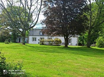 maison à Saint-Tugdual (56)