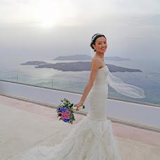 Wedding photographer Marios Katsaros (marioskatsaros). Photo of 23.01.2018