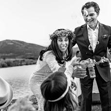 Fotógrafo de bodas Rafa Martell (fotoalpunto). Foto del 16.10.2018