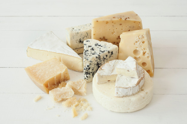 Cheese Recipes Based On Level