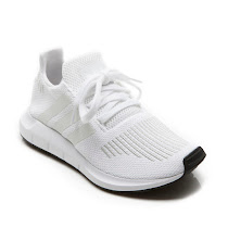 Adidas Swift Run Trainer LACE UP