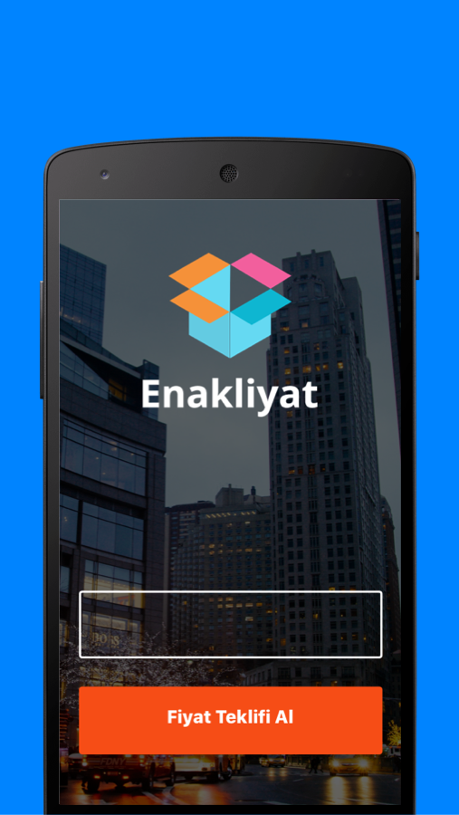 Enakliyat- screenshot