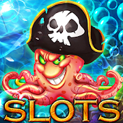 Pirate Slots - FreeSlots Game 1.5 Icon