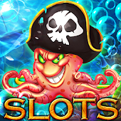 Pirate Slots - FreeSlots Game