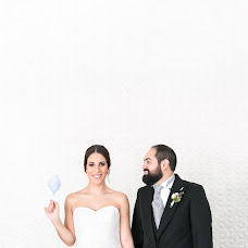 Wedding photographer Lili Castillo (lilicastillofvs). Photo of 30.11.2017